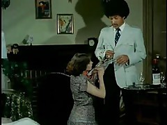 buttersidedown - SwedishErotica - Room Service