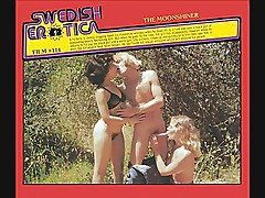 buttersidedown - SwedishErotica - The Moonshiner