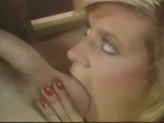 Vintage Ginger Lynn - Vol. 1