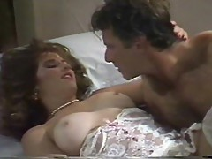 Shanna McCulloughs Nice Tits Gets Sprayed On