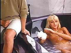 Taboo 15 - Scene 1 Tammi Ann