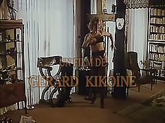 Prison Tres Speciales Pour Femmes - 1982