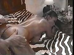 Ray Victory & Ebony Ayes