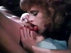 Lisa De leeuw, Ginger Lynn - Blow-Off(movie)