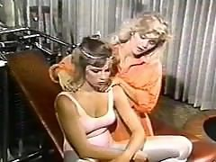 Those Young Girls - Ginger Lynn, Traci Lords - Fredy Organizado