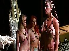 Lesbian Slaves
