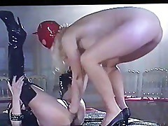 German Bizar 90s