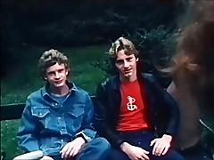 Vintage Teens 4