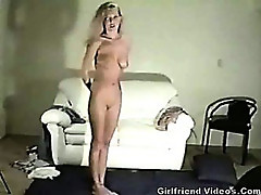 Long Retro Interracial Tape
