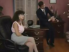 Oldschool porn movie