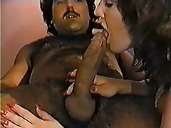 Taija Rae & Ron Jeremy