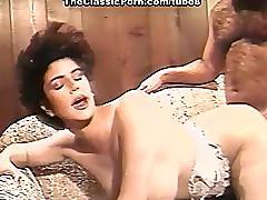 Kinky couple cosy sofa fucking