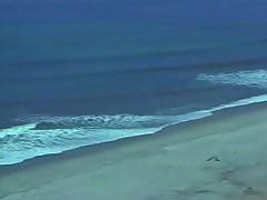Molly rome beach