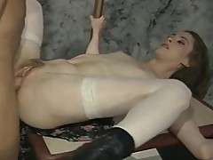 Chloe Nicole- Anal Pole Dancer