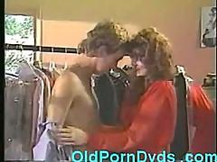 Shanna Mccullough fucks Tom Byron