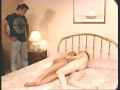 Dusty and Tonisha Mills - Hardcore Honeys (1994)