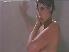 Yuliya Mayarchuk Francesca Nunzi nude scenes from Cheeky