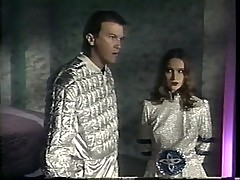 Jasper and Kelly Royce - Buck Naked in the 21st Century (1994)