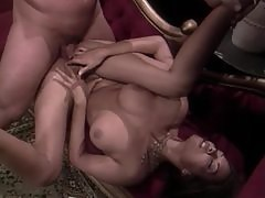 Tera Patrick Aka Filthy Whore Part 2 - Scene 1