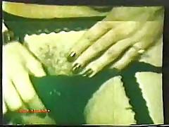 Vintage Interracial Porn - Big Black Delivery