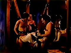 BDSM 70s