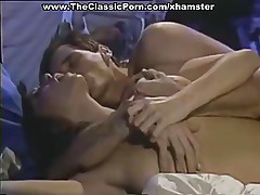 Sex movie with vintage porn stars