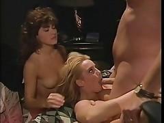 Classic Threesome 648