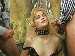 Magella - Vintage, Slutty, Anal & DP