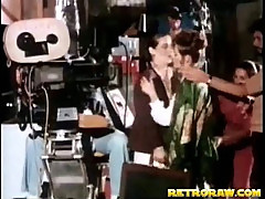 Sex on the film set