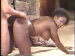 Ebony Humpers 2