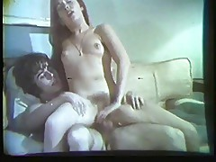 Vintage: Annie and Jenny Love Cock 3