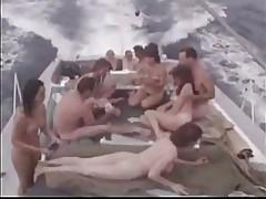 Real Classic Nudism Life