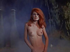 Barbara Nordin nude in Orgy of the Dead