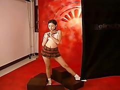 Asian Zodiac Nude 05