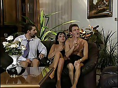 Group sex in Budapest