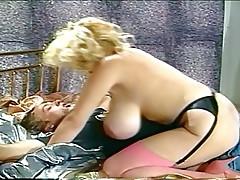 Cyrstal's Big Tits Pounded