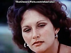 Linda Lovelace, Harry Reems, Dolly Sharp in classic sex