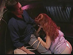 Dalny Margia + Peter North